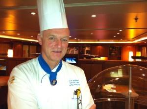 Karl Eller- Executive/Master Chef