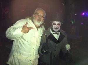 Howard Steven Frydman at The Haunted Graveyard.