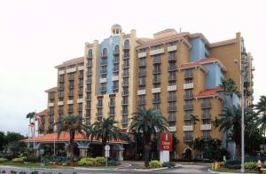 Embassy Suites, Fort Lauderdale, Florida