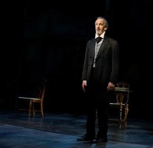 Robert H. Davis as Ralph Nickleby