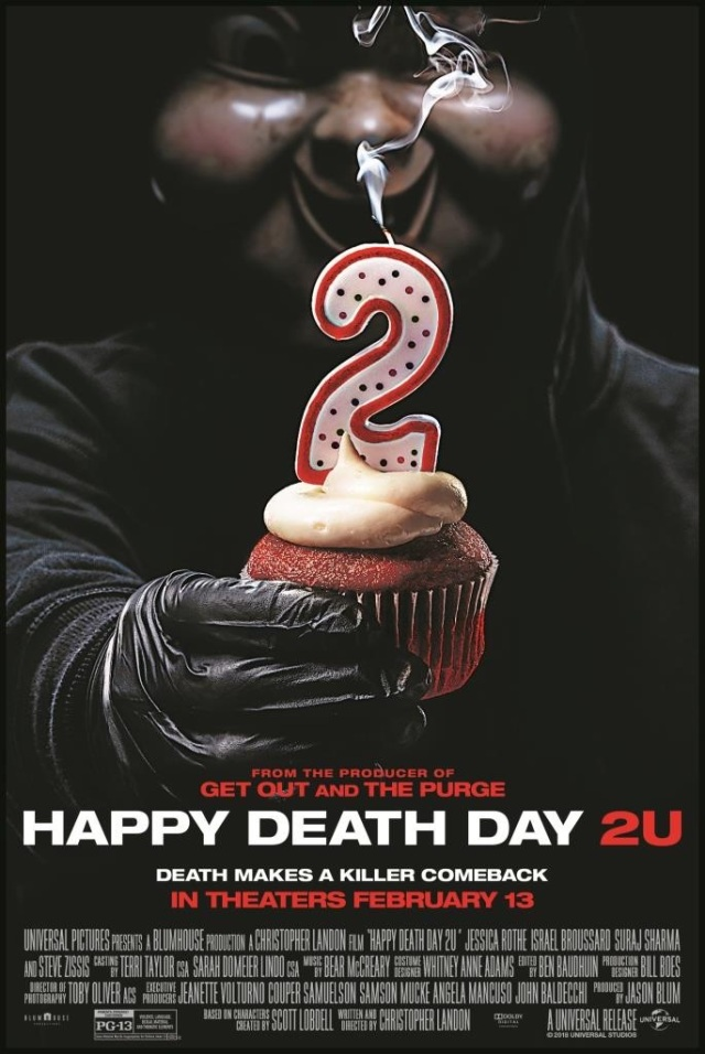 Happy Death Day 2 Kino